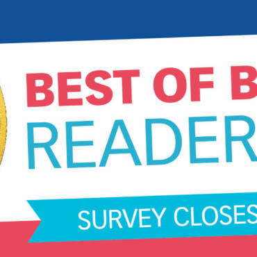 Vote for Backyard Bounty in Best of Bethesda!